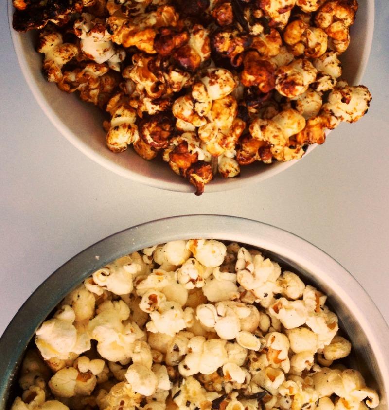 popcorn failures