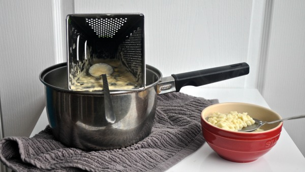 spaetzle technique 2