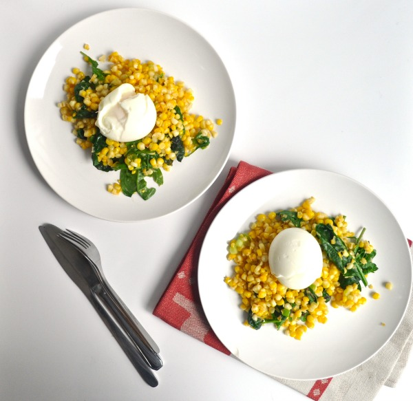 miso butter corn