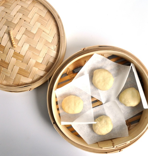chinese buns  bao