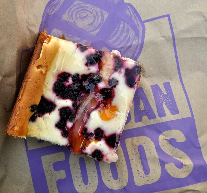artisan foods- broadway market