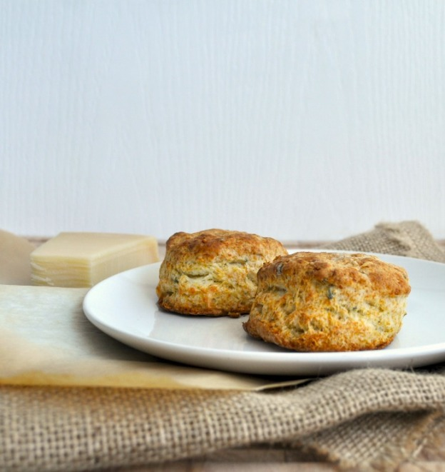 sage and parmesan buttermilk biscuits recipe