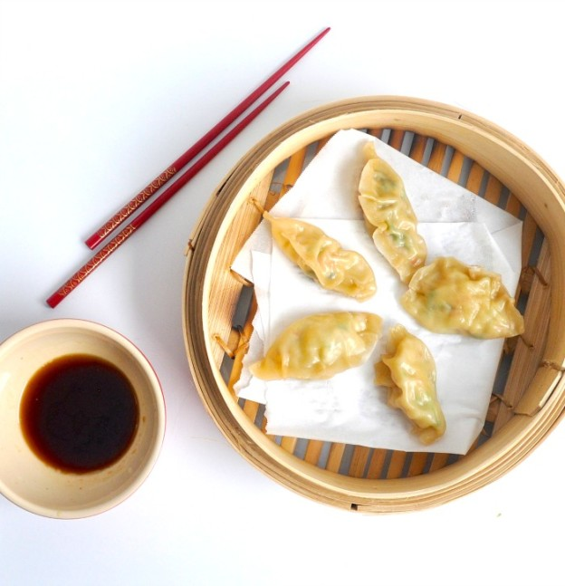 shrimp dumplings recipe