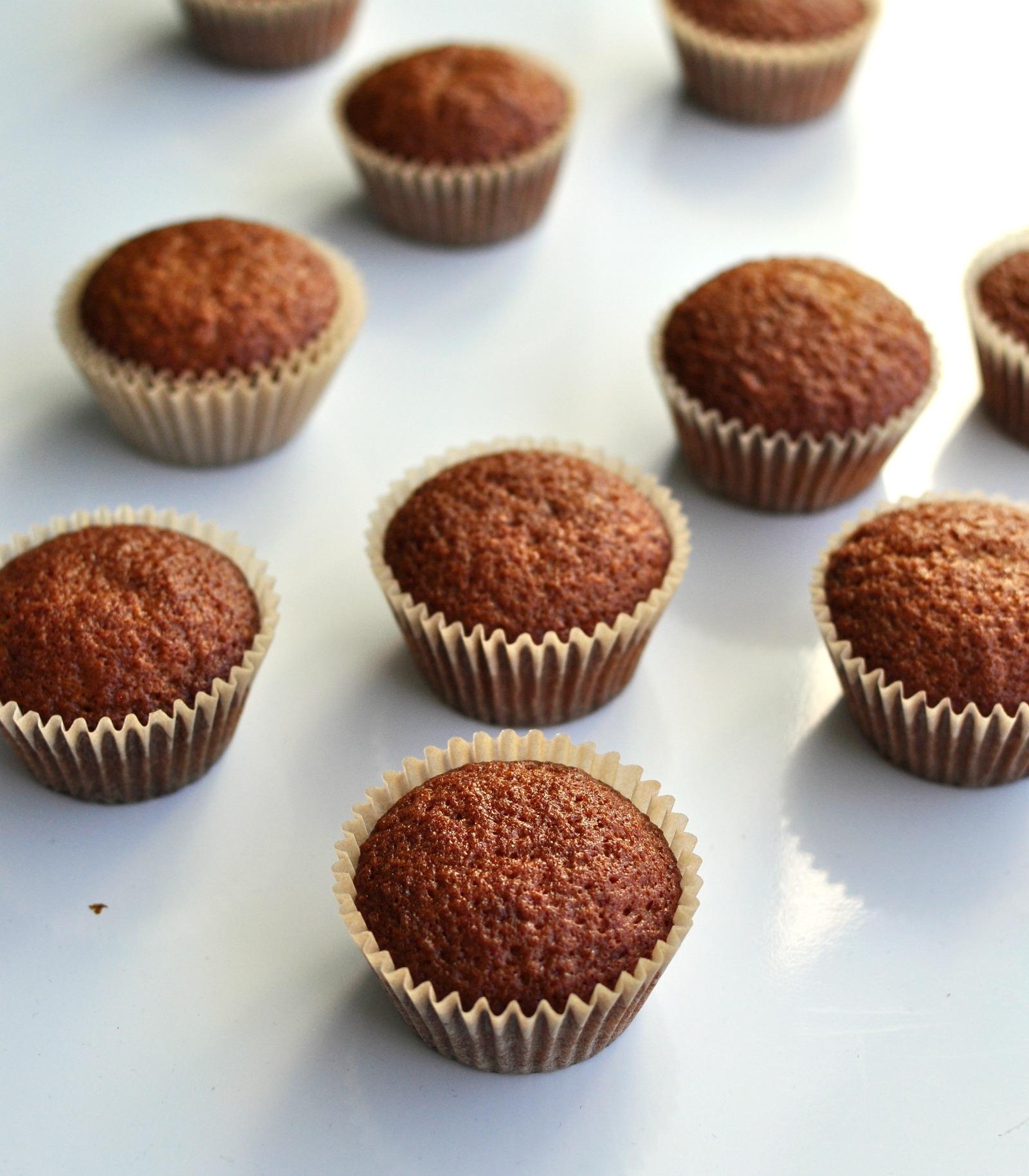 earl grey vanilla cupcakes